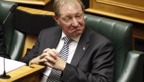National unsure if MP Nick Smith will return to Parliament