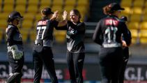 Three new names offered White Ferns contracts