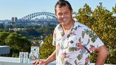 Joiy Wines co-founder Chris Archer. (Photo / NZ Herald)