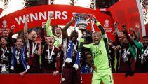 Leicester wins FA Cup for first time beating Chelsea