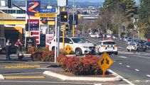 Firearm pointed at police: Gunshots reported at major incident in Auckland