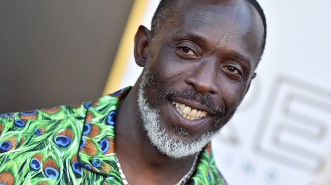 Williams was famous for his role as Omar Little in The Wire. (Photo / Getty Images)