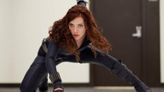 Scarlett Johansson is suing the Walt Disney Co. over its streaming release of 'Black Widow.' Photo / Supplied