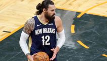 'I was dead weight': Steven Adams' brutally honest review of his NBA season