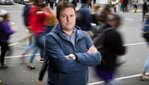 Shaun Hendy: How long Auckland is in level 3 depends on contact tracers