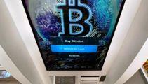 Bitcoin falls nearly 30%, losing $70 billion in market value