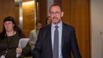 Andrew Little on hostile reception from GPs: 'Not here to be licked up and down'