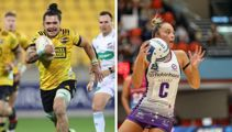 'Unacceptable': Sport stars caught partying during Level 4 lockdown