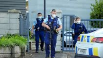Avondale homicide: Police seek white Mercedes Saloon car