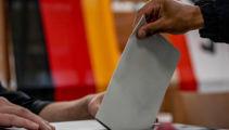 German election tight; Merkel's bloc eyes worst result yet