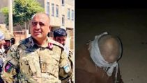 Horrifying execution: Taliban kill police chief to show power
