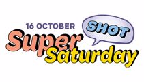 Dr Anthony Jordan on Covid-19 and Super Saturday
