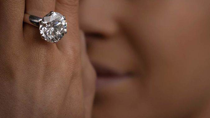 In 2006, the Star of New Zealand became the country's first $1 million diamond. The owner has finally been revealed as a South Island businessman. (Photo / Peter Meecham)