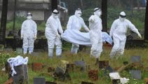 Indian state rushes to stop outbreak of another deadly virus