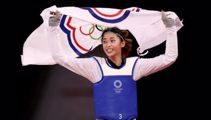 Chinese Taipei: A proud nation barred from using real name and flag