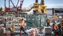 Budget 2021: Treasury predicts solid growth on boost in infrastructure spending