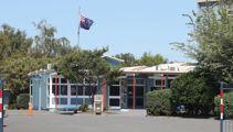 Stranger danger: Napier primary schools on alert