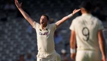 England fast bowler Ollie Robinson suspended over historic offensive tweets