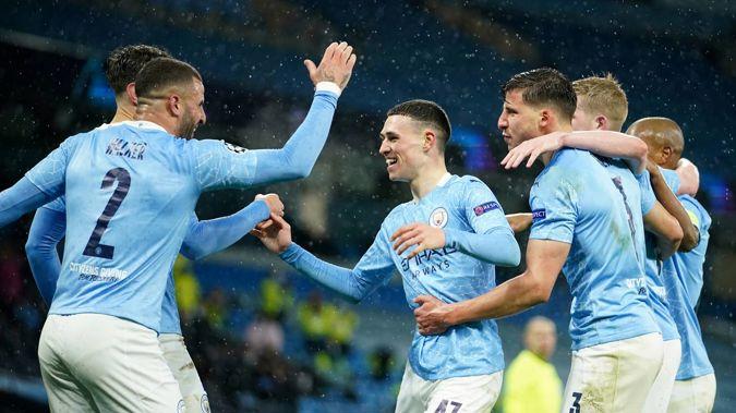 Manchester City have won their fourth English Premier League title since 2013. (Photo / AP)