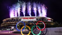 Glen Larmer sad there are no fans to enjoy the great venues at the Olympics