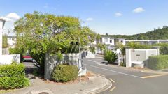 People living at The Grange in Albany have been advised a resident has tested positive for Covid. (Photo / NZ Herald)
