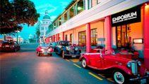 Mike Yardley: Deco delights in Hawke's Bay