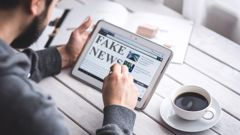 Sixteen per cent of Kiwis surveyed thought it was illegal to knowingly share fake news. (Photo / Pixabay)
