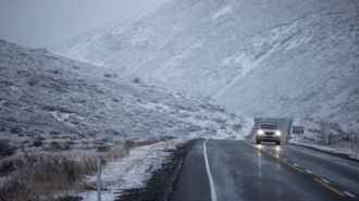 Polar blast: 'Waves' of cold weather closing in on NZ