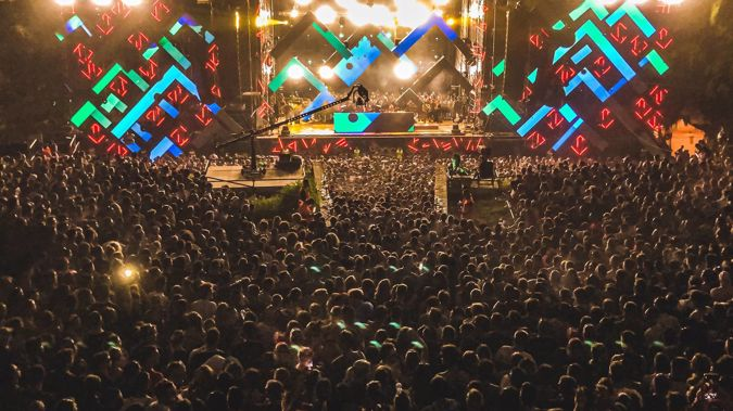 Drug-checking agency Know Your Stuff is already fielding requests for its services ahead of summer but it says without funding it'll be forced to turn down events. (Photo / Miha Rekar)