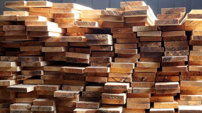 Exclusive: Government could limit timber exports to ensure local supply