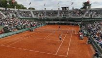 French Open rocked by claims of match fixing, tennis star arrested