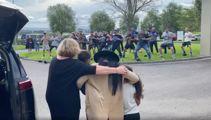 Rugby star Sean Wainui's car crash death: Rousing haka performed, fundraising hits $180,000