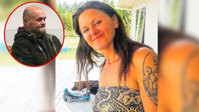 Bridget Simmonds was 42 when she disappeared. Photo / NZ Herald