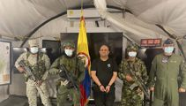 Colombia's most wanted drug kingpin nabbed