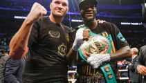 Joseph Parker's former trainer shares his thoughts ahead of Fury vs Wilder 3