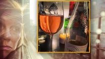 Kiwi actress has candle confiscated, told off for too much wine in MIQ