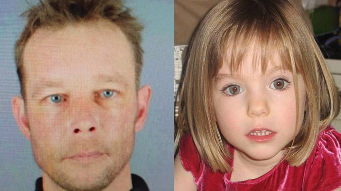 Madeleine McCann's parents have broken their silence at the same time prime suspect Christian Brueckner bragged about police not having evidence.