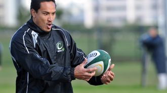 Hosea Gear hopeful Ma'a Nonu can play another game for East Coast this season