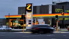 Z Energy has been in exclusive takeover discussions with Ampol for the past six weeks. Photo / supplied.