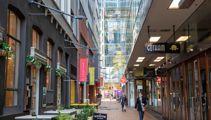 Wellington's $350 million plan for public transport, walking, cycling revealed