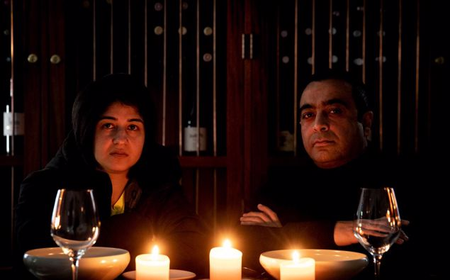 Chand and Sid Sahrawat. (Photo / Jason Oxenham)