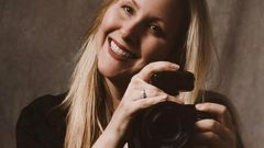 Photographer Rachel Jordan was injured in a helicopter crash in Canterbury on Saturday. (Photo / Givealittle)