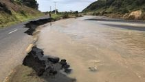 Bethells Road to be reopened after flooding