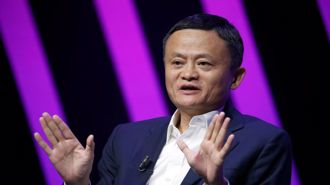 The baffling mystery of 'missing' Chinese tech billionaire Jack Ma