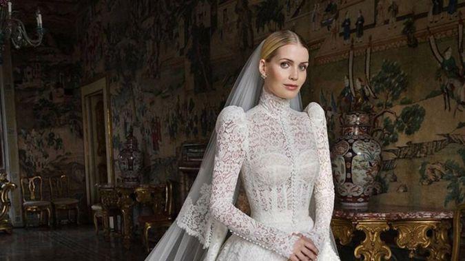 ( Photo / German Larkin - Dolce & Gabbana )