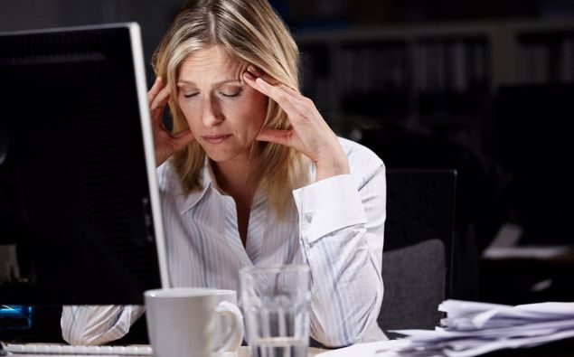 Going to work when you are unwell can cost the company more money in the long run. Photo / Getty