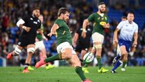 Springboks may axe Northern Hemisphere tour if face another strict MIQ