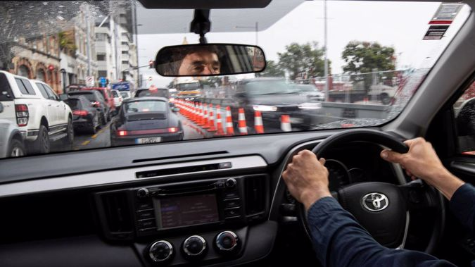 Ridesharing services have attracted a number of complaints since launching into the New Zealand market. Photo / File
