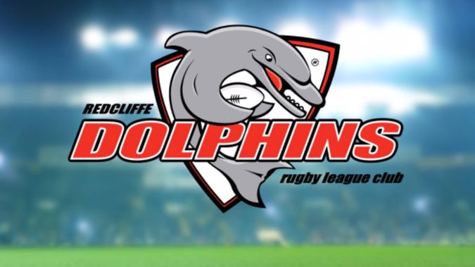 The Redcliffe Dolphins will become the NRL's 17th club. (Photo / Twitter)