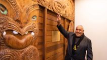 Housing agency under fire for $30k spend on carving